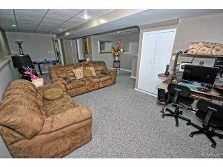 Photo 16: 75 Harrowby Avenue in WINNIPEG: St Vital Residential for sale (South East Winnipeg)  : MLS®# 1413266
