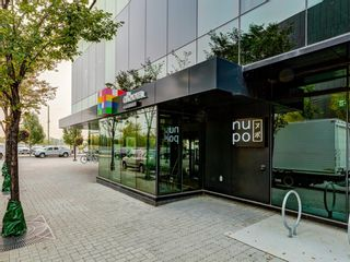 Photo 36: 1301 519 RIVERFRONT Avenue SE in Calgary: Downtown East Village Apartment for sale : MLS®# A1035711