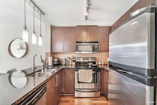 Photo 11: 3310 888 CARNARVON Street in New Westminster: Downtown NW Condo for sale : MLS®# R2559096