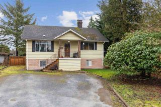 Main Photo: 11626 LAITY Street in Maple Ridge: West Central House for sale : MLS®# R2542496