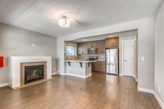 Photo 7: 1401 50 Belgian Lane: Cochrane Row/Townhouse for sale : MLS®# A1069280