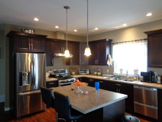Photo 4: 2033 Saddleback Drive in Kamloops: Batchelor Heights House for sale : MLS®# 132379