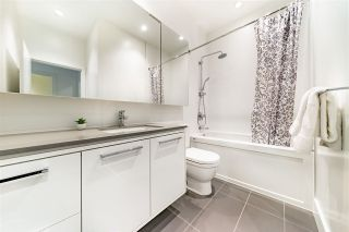 """Photo 13: 103 680 SEYLYNN Crescent in North Vancouver: Lynnmour Townhouse for sale in """"Compass at Seylynn Village"""" : MLS®# R2449318"""