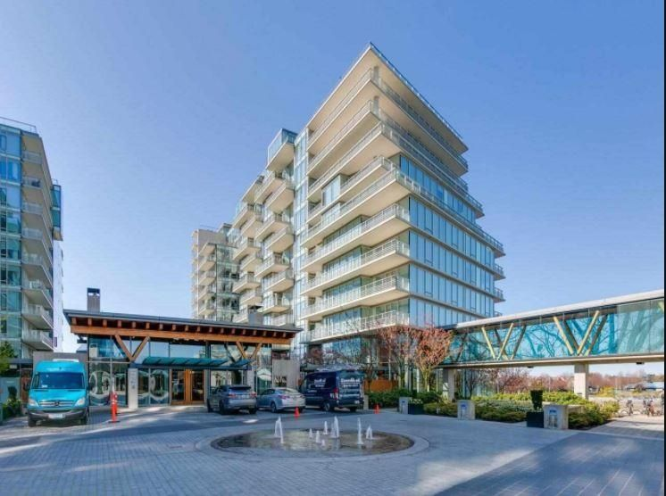 FEATURED LISTING: 209 - 5177 BRIGHOUSE Way Richmond