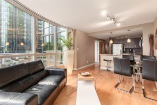 """Photo 10: 202 588 BROUGHTON Street in Vancouver: Coal Harbour Condo for sale in """"HARBOURSIDE PARK"""" (Vancouver West)  : MLS®# R2579225"""