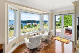 Photo 23: 1555 Sylvan Pl in North Saanich: NS Lands End House for sale : MLS®# 841940