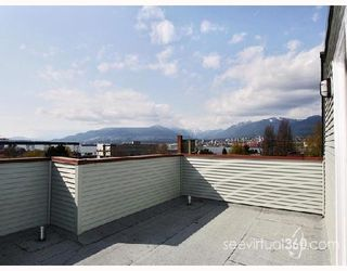 """Photo 10: 4 2175 OXFORD Street in Vancouver: Hastings Condo for sale in """"Emerson"""" (Vancouver East)  : MLS®# V702699"""
