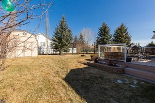 Photo 37: 144 Harrison Court: Crossfield Detached for sale : MLS®# A1086558