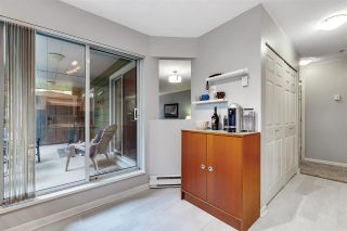 """Photo 9: 102 1199 WESTWOOD Street in Coquitlam: North Coquitlam Condo for sale in """"LAKESIDE TERRACE"""" : MLS®# R2452323"""