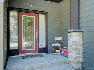 Photo 19: 2094 Greenhill Rise in VICTORIA: La Bear Mountain Row/Townhouse for sale (Langford)  : MLS®# 790545