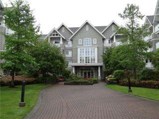 "Photo 1: 416 8120 JONES Road in Richmond: Brighouse South Condo for sale in ""VICTORIA PARK"" : MLS®# V1077161"