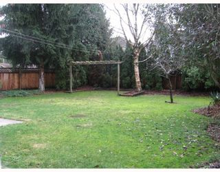 Photo 3: 19312 DAVISON Road in Pitt Meadows: Mid Meadows House for sale : MLS®# V801971