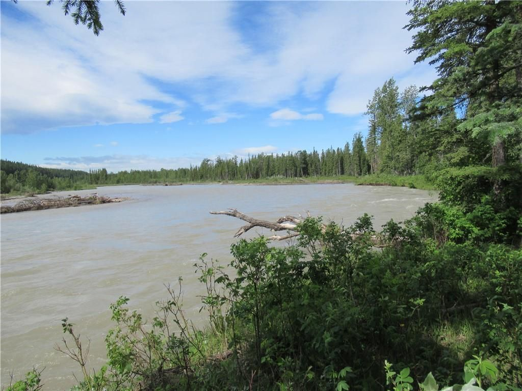 Main Photo: 70041 Highway 591: Rural Clearwater County Detached for sale : MLS®# C4305359