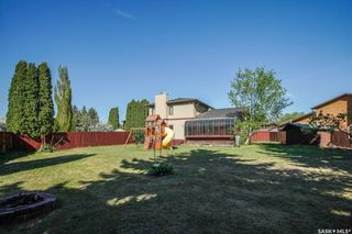 Photo 32: 646 Delaronde Place in Saskatoon: Lakeview SA Residential for sale : MLS®# SK855751