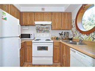 """Photo 4: 332 7055 WILMA Street in Burnaby: Highgate Condo for sale in """"THE BERESFORD"""" (Burnaby South)  : MLS®# V996318"""