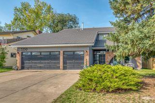 Main Photo: 3359 OAKWOOD Drive SW in Calgary: Oakridge Detached for sale : MLS®# A1145884