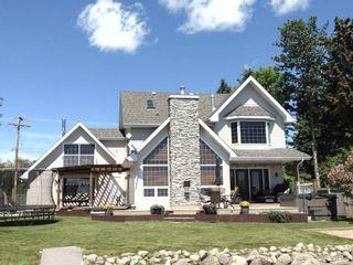 Photo 3: 106 Argentia Beach: Rural Wetaskiwin County House for sale : MLS®# E4248827