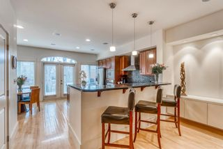 Photo 9: 2425 Erlton Street SW in Calgary: Erlton Row/Townhouse for sale : MLS®# A1131679