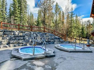 Photo 18: 112 170 Kananaskis Way: Canmore Apartment for sale : MLS®# A1087943