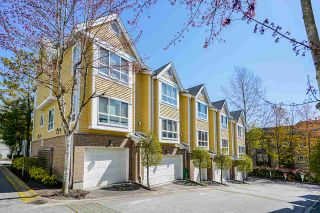 """Photo 25: 8435 JELLICOE Street in Vancouver: South Marine Townhouse for sale in """"Fraserview Terrace"""" (Vancouver East)  : MLS®# R2570044"""