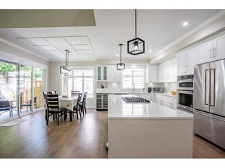 Photo 12: 38 17033 FRASER HIGHWAY in Surrey: Fleetwood Tynehead Townhouse for sale : MLS®# R2589874