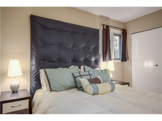 """Photo 9: 307 620 BLACKFORD Street in New Westminster: Uptown NW Condo for sale in """"DEERWOOD COURT"""" : MLS®# V1055259"""