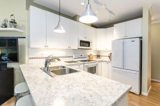"""Photo 12: 444 3098 GUILDFORD Way in Coquitlam: North Coquitlam Condo for sale in """"MARLBOROUGH HOUSE"""" : MLS®# R2519004"""