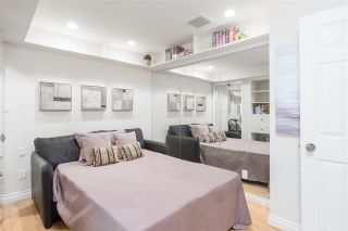 """Photo 22: 102 2181 PANORAMA Drive in North Vancouver: Deep Cove Condo for sale in """"Panorama Place"""" : MLS®# R2496386"""