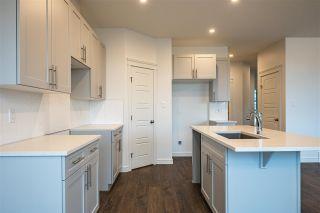 Photo 11: 70 JOYAL Way: St. Albert House Half Duplex for sale : MLS®# E4244167