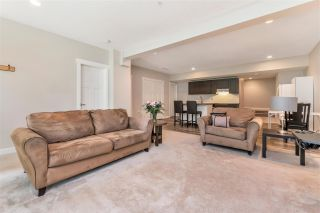 """Photo 31: 37 7138 210 Street in Langley: Willoughby Heights Townhouse for sale in """"Prestwick"""" : MLS®# R2473747"""