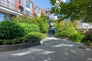 Photo 17: 202 555 Franklyn St in : Na Old City Condo for sale (Nanaimo)  : MLS®# 882105
