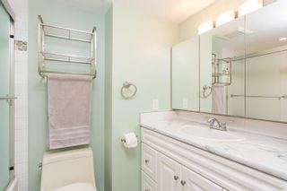 """Photo 19: 802 555 W 28TH Street in North Vancouver: Upper Lonsdale Townhouse for sale in """"CEDARBROOKE VILLAGE"""" : MLS®# R2579091"""