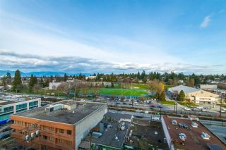 Photo 11: 1102 2115 W 40TH AVENUE in Vancouver: Kerrisdale Condo for sale (Vancouver West)  : MLS®# R2445012