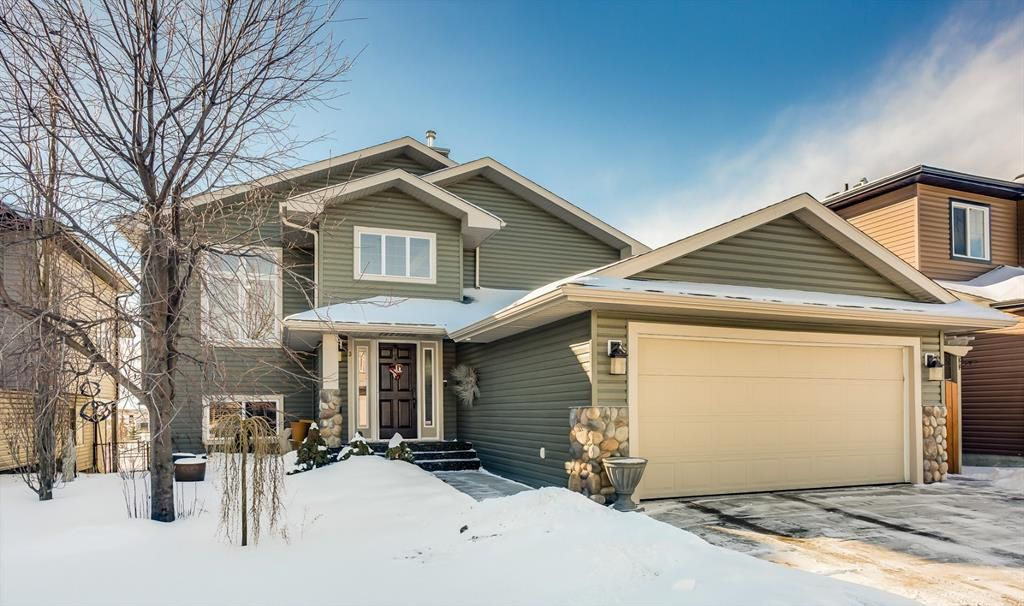 Welcome home to 3 Dallaire Drive. Your new home awaits!