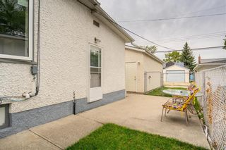 Photo 19: 109 Morley Avenue in Winnipeg: Riverview Residential for sale (1A)  : MLS®# 202021620