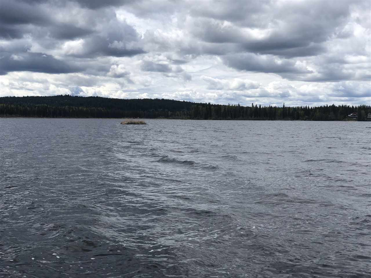 "Main Photo: LOT 1 BRANCH Drive in Williams Lake: Williams Lake - Rural East Land for sale in ""ROSE LAKE"" (Williams Lake (Zone 27))  : MLS®# R2374052"