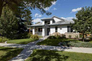 Main Photo: 10906 63 Avenue in Edmonton: Zone 15 House for sale : MLS®# E4229697
