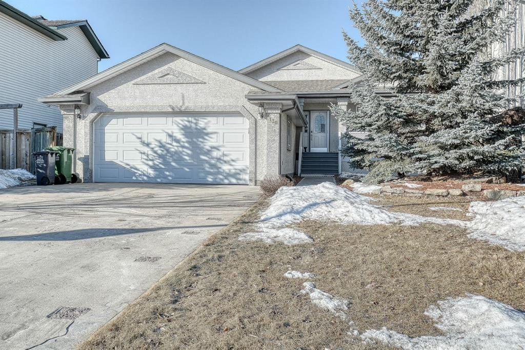 Main Photo: 130 Bow Meadows Drive: Cochrane Detached for sale : MLS®# A1079678