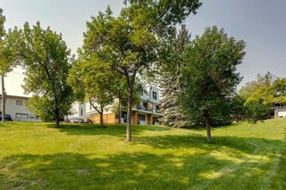 Photo 3: 104 1616 24th Ave NW in Calgary: Capitol Hill Row/Townhouse for sale : MLS®# A1104099