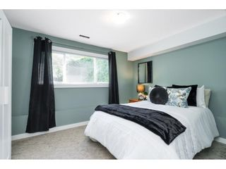 """Photo 22: 18331 63 Avenue in Surrey: Cloverdale BC House for sale in """"Cloverdale"""" (Cloverdale)  : MLS®# R2588256"""