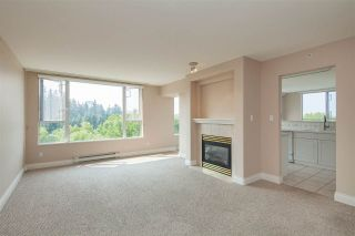 """Photo 3: 701 5615 HAMPTON Place in Vancouver: University VW Condo for sale in """"The Balmoral at Hampton"""" (Vancouver West)  : MLS®# R2195977"""
