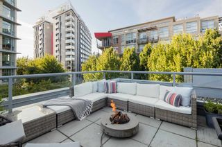 """Photo 32: 380 E 11TH Avenue in Vancouver: Mount Pleasant VE Townhouse for sale in """"UNO"""" (Vancouver East)  : MLS®# R2595479"""