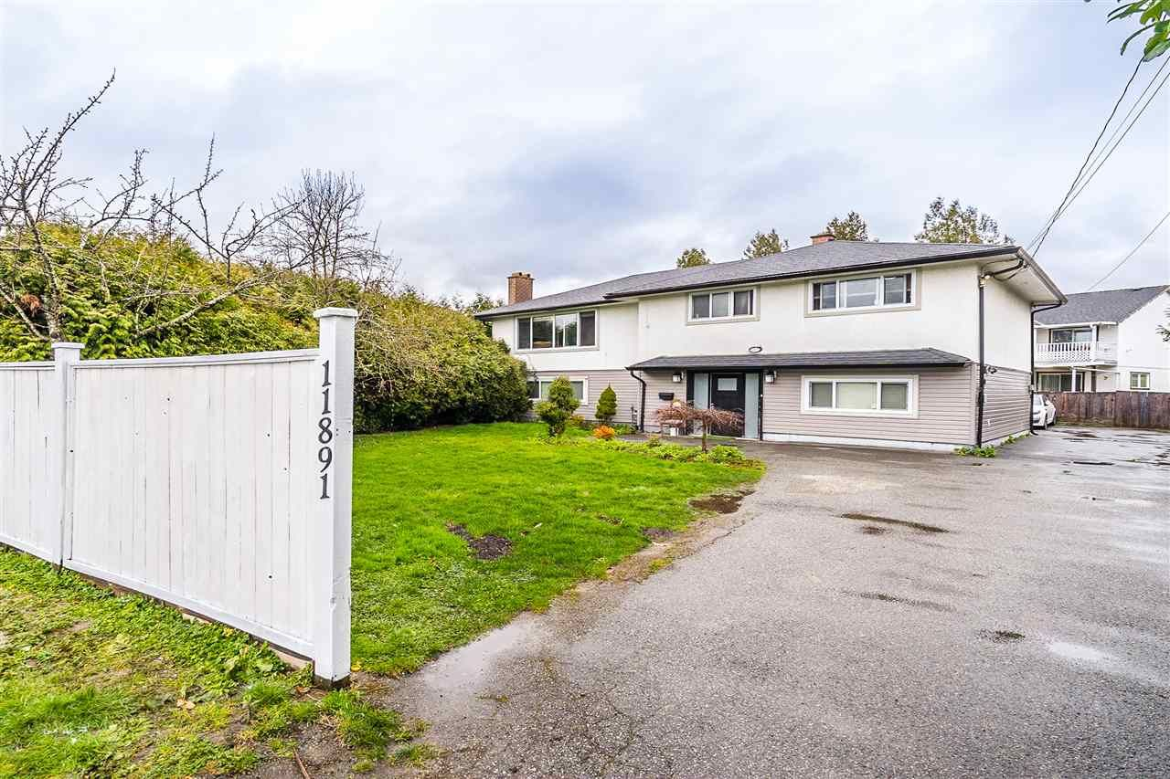 Main Photo: 11891 AZTEC Street in Richmond: East Cambie House for sale : MLS®# R2561545