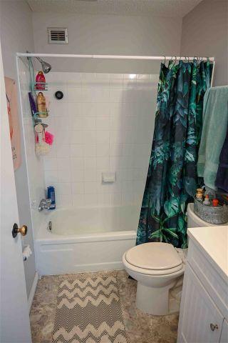 Photo 19: 1404 11307 99 Avenue in Edmonton: Zone 12 Condo for sale : MLS®# E4247879