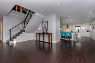 """Photo 9: 5844 ANGUS Place in Surrey: Cloverdale BC House for sale in """"Jersey Hills"""" (Cloverdale)  : MLS®# R2348924"""