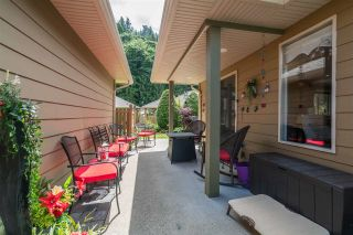 """Photo 29: 176 46000 THOMAS Road in Chilliwack: Vedder S Watson-Promontory Townhouse for sale in """"Halcyon Meadows"""" (Sardis)  : MLS®# R2460859"""