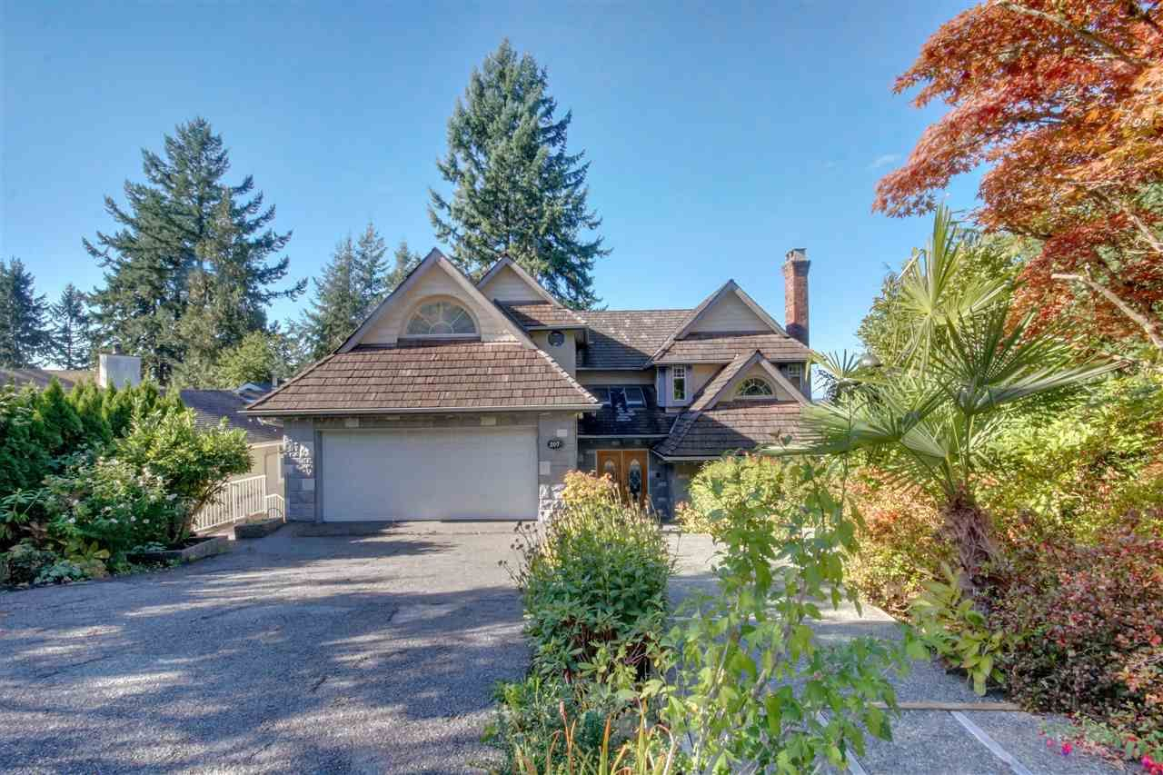 Main Photo:  in North Vancouver: Upper Lonsdale House for sale