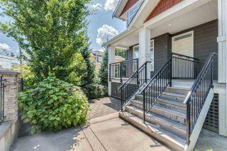 Photo 3: 1 11461 236 Street in Maple Ridge: Cottonwood MR Townhouse for sale : MLS®# R2476406