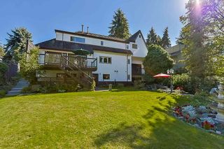 Photo 20: 6275 BUCKINGHAM Drive in Burnaby: Buckingham Heights House for sale (Burnaby South)  : MLS®# R2129834