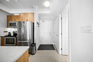 "Photo 2: 407 11566 224 Street in Maple Ridge: East Central Condo for sale in ""Cascada"" : MLS®# R2592634"